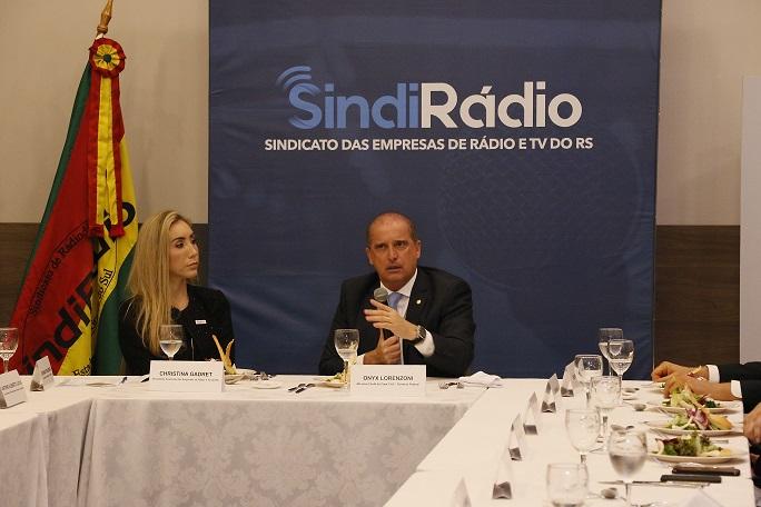 SINDIRÁDIO 17.05 1